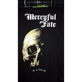 Remera Importada Heavy Metal Mercyful Fate King Diamond Dio