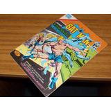 Kamandi / Batman Presenta: / Novaro 1979 / Serie Aguila