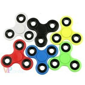 Fidget Spinner Anti Estres El Mejor Precio Importadores