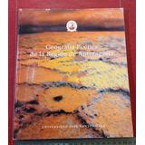 Geografía Poética De La Región De Antofagasta Poesía Chile