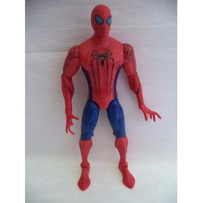 Boneco Marvel Homem-aranha Coleção Avengers 2 Age Of Ultron