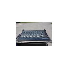 Consola Yamaha Mg 32 / Hard Case . / Power Crown Xs 1200
