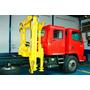 Cabine Suplementar/auxiliar Para Caminhões