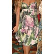 Vestido Cholet