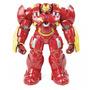 Titan Tech Hulkbuster Interactivo, Hulk Buster, Hasbro