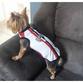 Blusa Cães Cachorro Santos São Paulo Corinthians Palmeiras