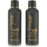 Brazilian Blowout Marroquí Queratina Inoar Trat. De 250 Ml
