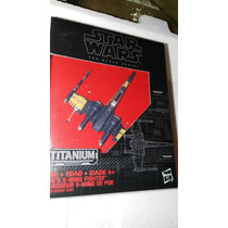 Nave Star Wars Platinum Series X Wing Fighter Hasbro