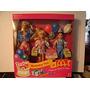 Juguete Diversión Barbie Cumpleaños En Juego De Regalo Una