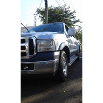 Ford F-250 Cabine Dupla Tropical
