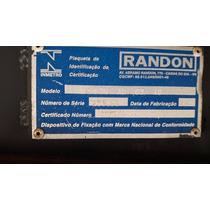 Carreta Randon Vanderleia (graneleira L Bobineira L Porta
