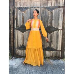 Increíble Vestido De Fiesta Con Encaje , Bohemio, Sexy,