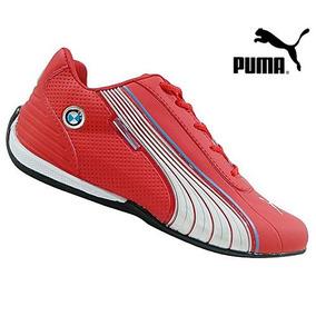 Tenis Puma Bmw Masculino Feminino Barato Promoção 02 Pares