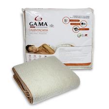 Calientacama 150x80cm De Lana 1 Plaza Gama R5732