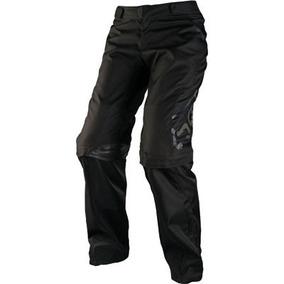 Pantalon Fox Racing Motocros Mujer, Talla 7/8