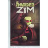 Comic Invader Zim Lote 01 - 10 Editorial Kamite Envío Nuevos