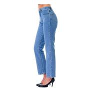 Pantalon Furor De Mezclilla Para Dama