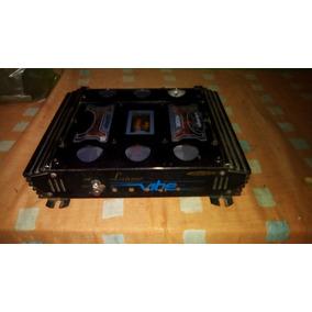Amplificador Lanzar Vibe215