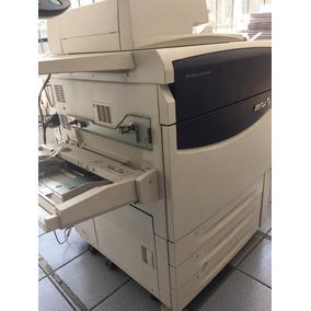 Xerox 700, Impresora De Color Digital