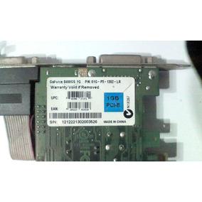 Tarjeta Video Geforce 1 Gb