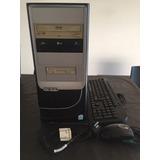 Pc Cpu Amd Atholon 64x2 Dual Core 5200, 2,71 Ghz, 2 Gb Ram
