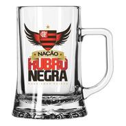 Caneca Flamengo Mengao 500ml Nação