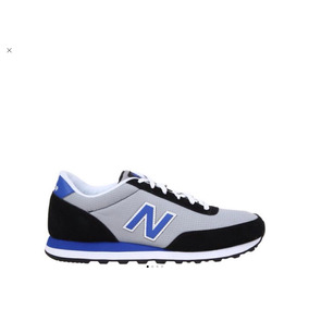 Tenis New Balance Casuales Modelo 501
