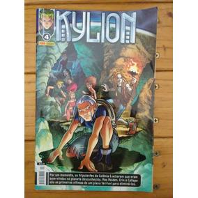 Hq Kylion Nº04