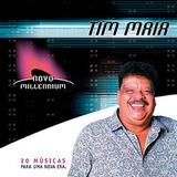 Cd Novo Millennium Tim Maia (2013) - Lacrado