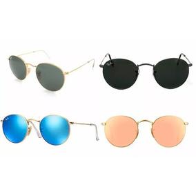 02aec5ca70 Oculos Rayban Original Feminino Espelhado - Óculos no Mercado Livre ...