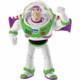 Buzz Lightyear Toy Story Disney Mattel Articulable De 24cm