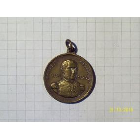 Medalla Manuel Belgrano Colegio Nacional Buenos Aires 1920 9
