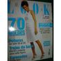 Revista Look Moldes Moda Ropa Costura 110 Angie Cepeda