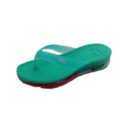 Ojotas Nike Air Max Mujer - Caballito