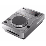 Compactera Pioneer Dj Cdj350 Usb Mp3 Beat As-informatica