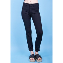 Legging Mujer Sweet Poly Black Oficial
