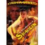 Kit Dvd As Artes Marciais De Shaolin + A Vingança Do Mestre