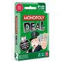 Jogo De Cartas Monopoly Deal - Baralho Copag