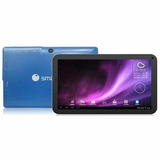 Tablet Smartbitt 7 Pulg Dual Core 1.2ghz 4.1 Jelly Bean 8gb