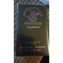 Beberly Hills Polo Club Champion