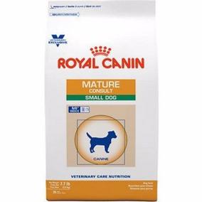 Royal Canin Mature Consult Small Dog 3.5 Kg Raza Pequeña