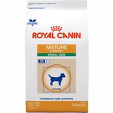 Royal Canin Mature Consult Small Dog 3.5 Kg Raza Pequeña