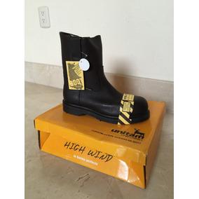 Bota Industrial Redan Shoes