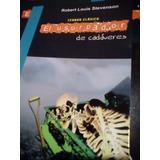 El Usurpador De Cadaveres Stevenson Libro Nuevo Terror Clasi