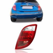 Lanterna Traseira Ford Ka 2001 2002 2003 2004 05 2006 Ld