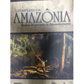 O Complexo Da Amazônia Análise Do Processo De Desenvolviment