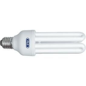 Lâmpada Fluorescente Eletrônica 105w 220v E40 Cor Branca Flc