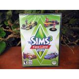The Sims 3 -fast Lane Stuff- Para Win-mac