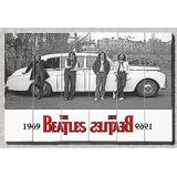 Cod L493 Cuadros De Bandas Los Beatles Rolls