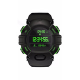 Reloj Digital Nabu Watch Pulsera Razer Gaming Sport Negro